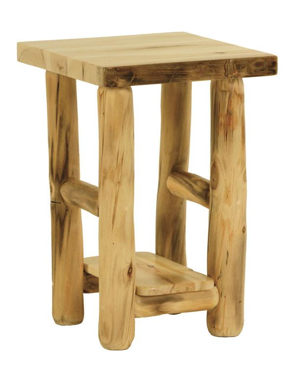 Rustic Discount Budget Bedroom Log Furniture