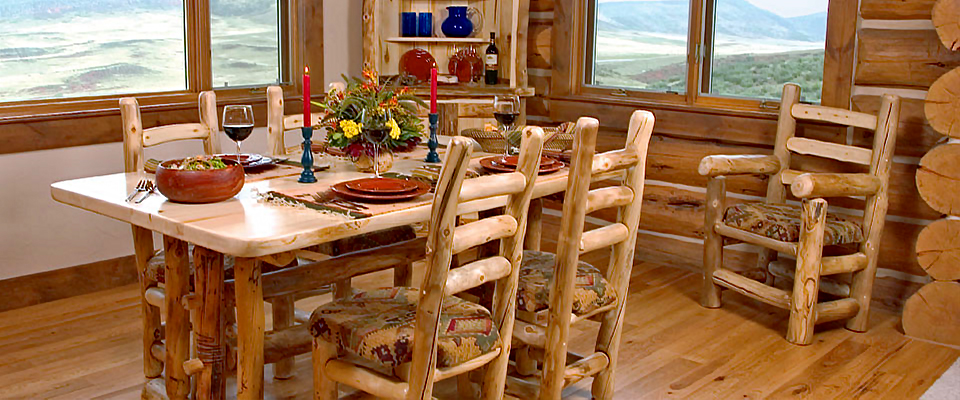 MWF - Mountain Woods Furniture